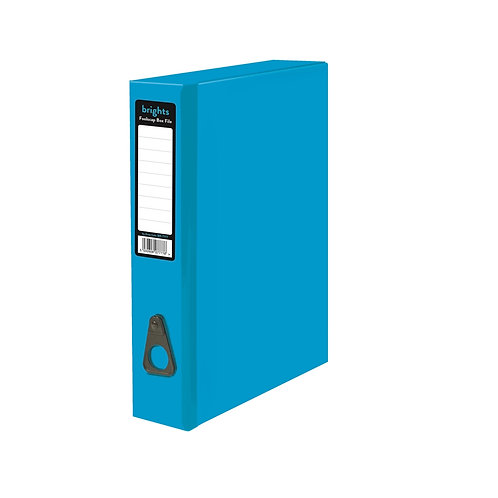 Pukka Box File - Blue