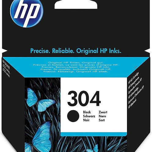 Cartridge Black HP 304 Standard