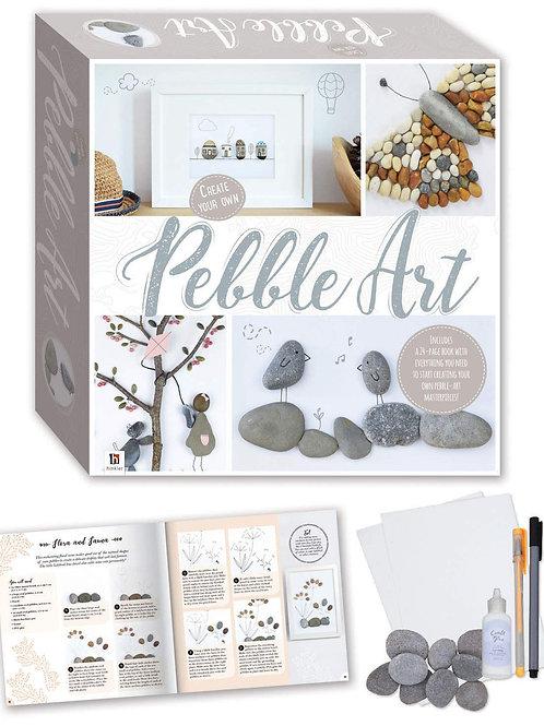 Pebble Art Kit