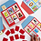 Thumbnail: Memory Bingo Game