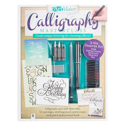 Calligraphy Masterclass Starter Kit