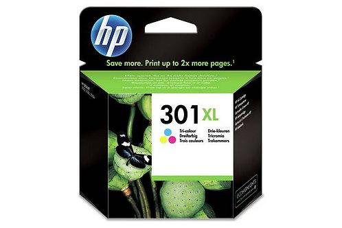 Cartridge Colour HP 301 XL