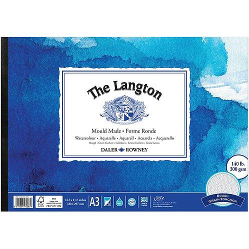 The Langton A3