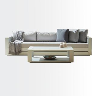 Calafate sofa • 3 seat