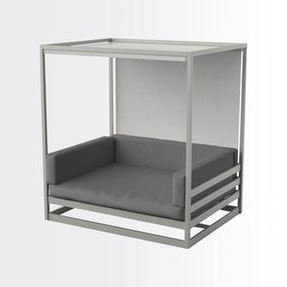 Ushuaia Canopy Sofa •