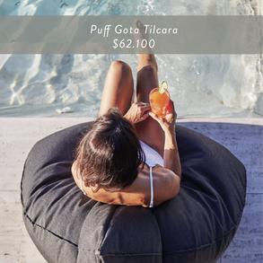 Puff gota Tilcara • $62.100