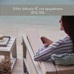 Sillón Ushuaia 1C • $112.700