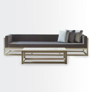 Ushuaia sofa • 5 seat