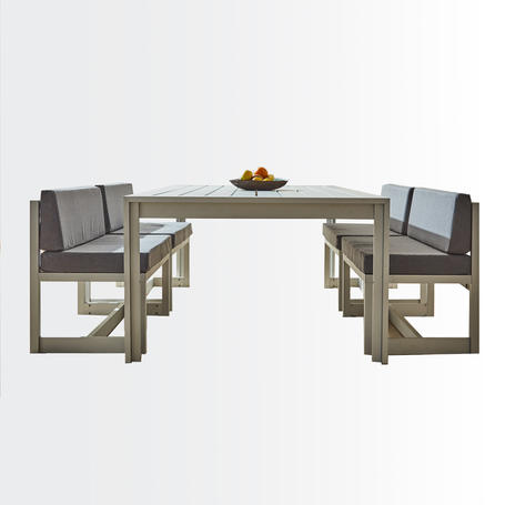 Calafate • dining table