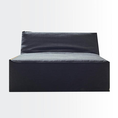 Tilcara unstructured lounge • double seat