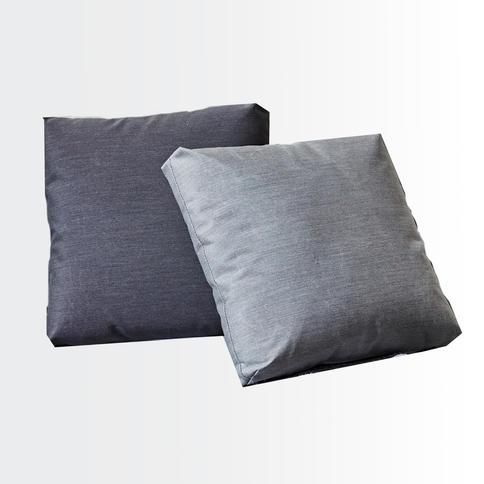 Cushions •