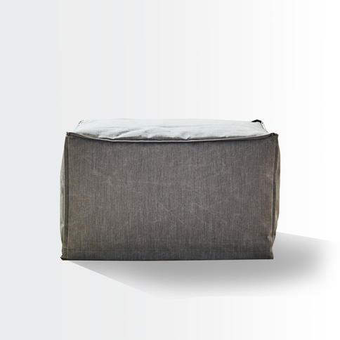 Tilcara pouf •1 seat