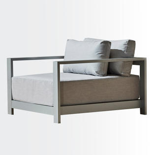 Iruya sofa • 1 seat
