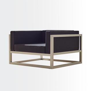Ushuaia sofa • 1 seat