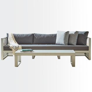 Iguazú sofa • 3 seat
