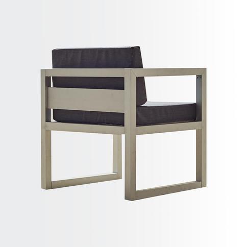 Ushuaia dining chair •