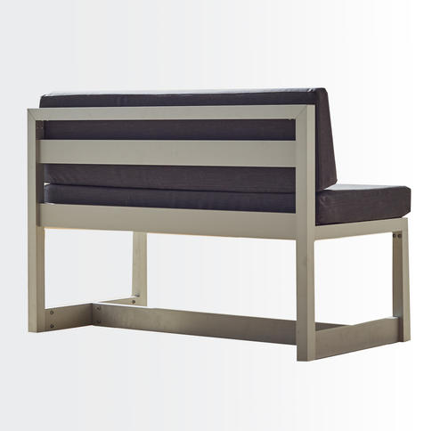Andes dining bench •