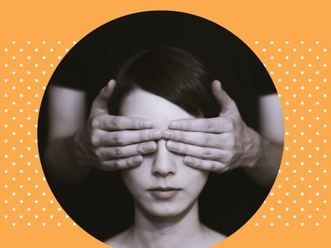 3 שאלות פשוטות ל״טיפול״ בנקודה עוורת ופיתוח אינטליגנציה רגשית