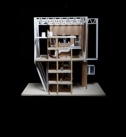 1 to 50 sectional Model