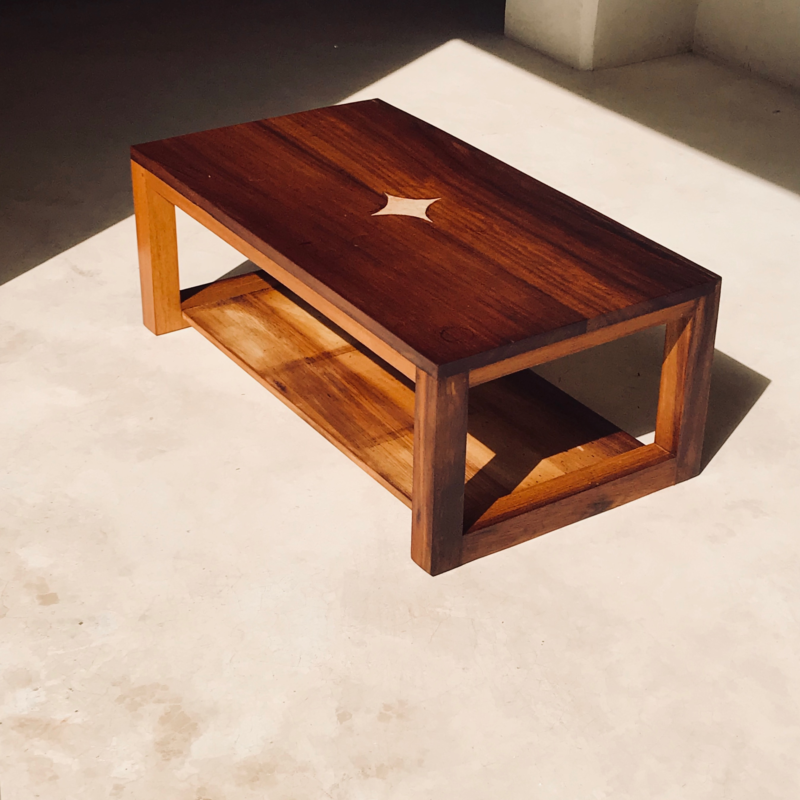 Nyota Coffee Table