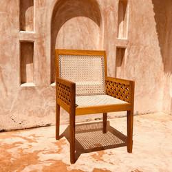 Sahil Chair