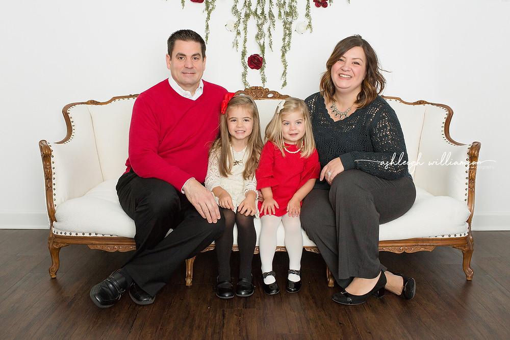 Holiday Mini, family