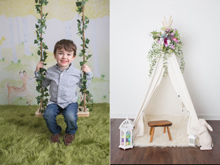 Indoor Spring Minis are LIVE!!
