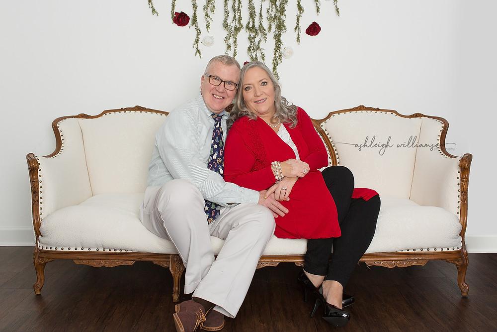 Holiday Mini, couple