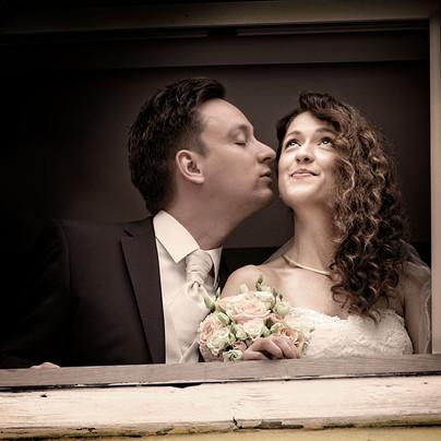 Brudepar kys vindue1.jpg