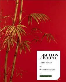 VIETNAMESE ART | MILLON ASIUM
