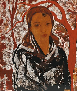 Alix Aymé (French, 1894-1989)