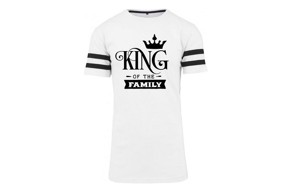 King Custom T-Shirt