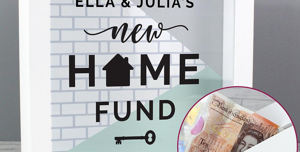 Fund Box New Home