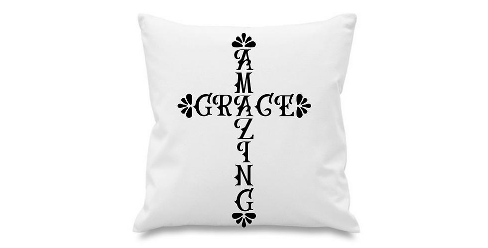 Wedding Cushion Cover Grace