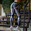Thumbnail: SVOKOR Women Leggings Sexy High Waist Slim Printing Leggings