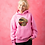 Thumbnail: Personalised Embroidered Hoodie