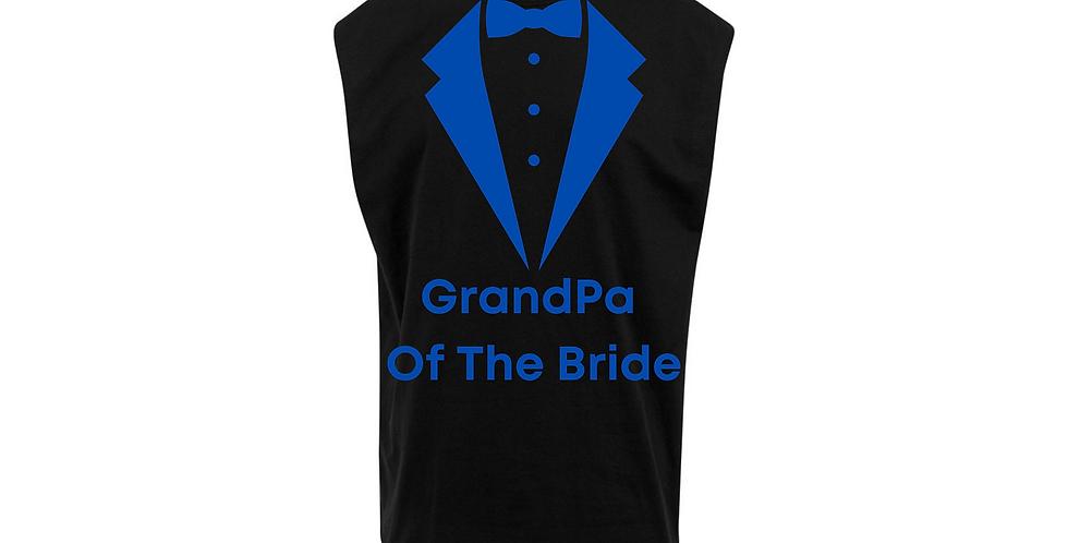 Grandpa Of The Bride Shirt