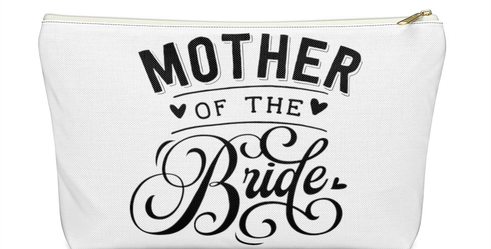 Mother Of The Bride Pouch w T-bottom