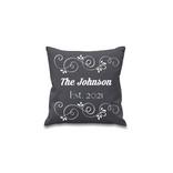 Wedding Cushion Cover