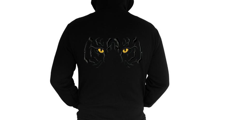 Personalised Embroidered Hoodie