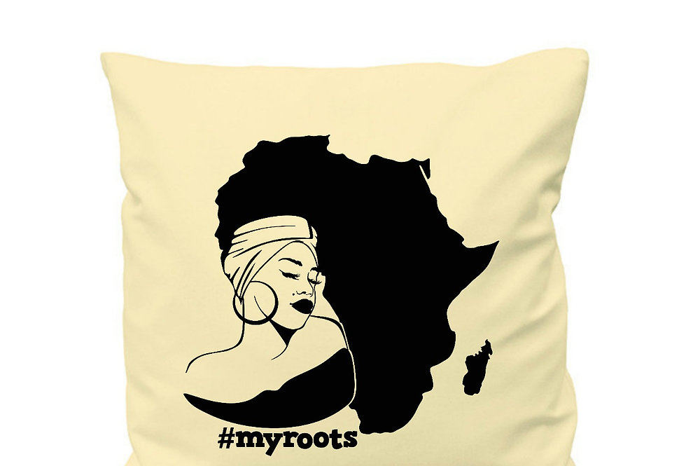 My Roots Cushion