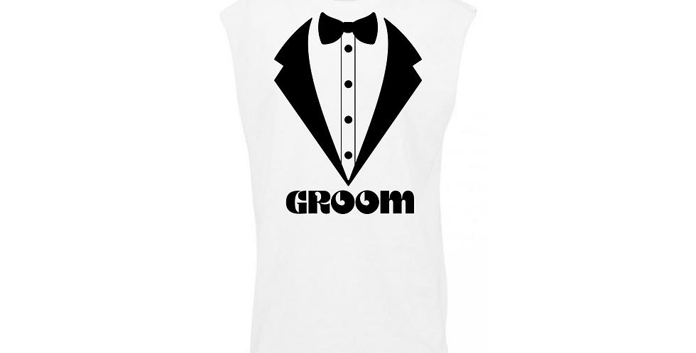 Bachelor Party Shirt Groom
