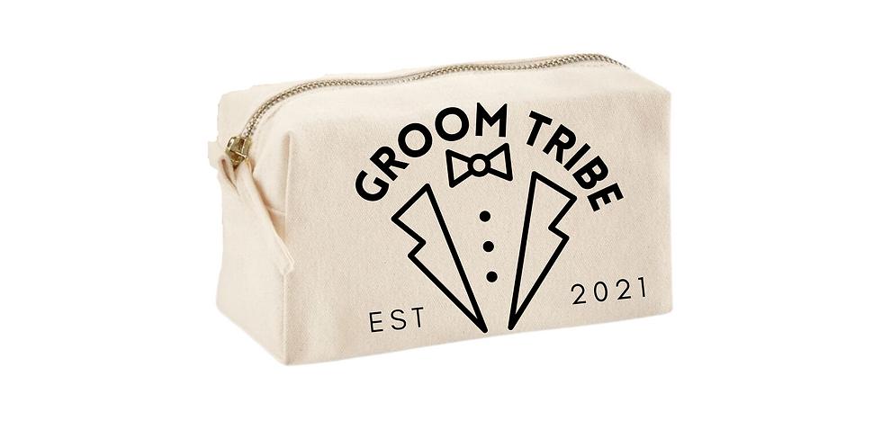 Wedding Accessory Groom Tribe