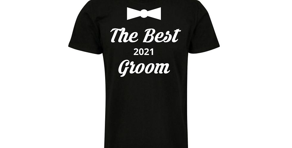The Best Groom
