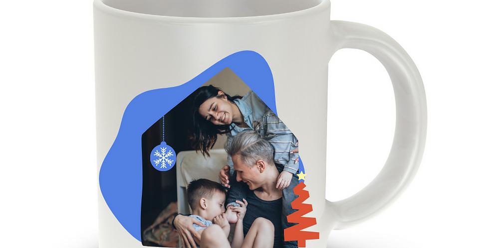 Personalised Dad's Mug
