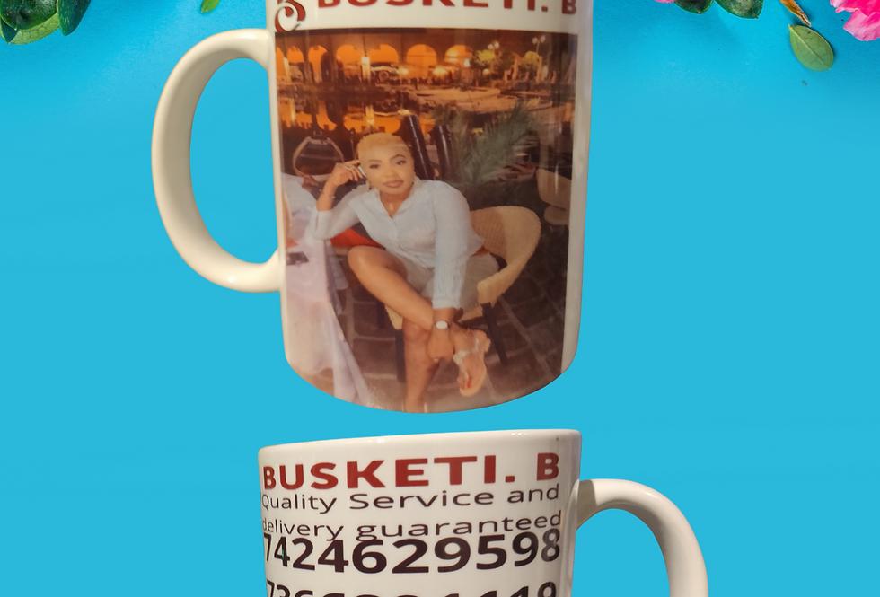 Personalised  Promotion Mug