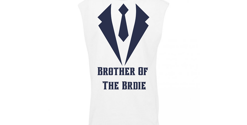 Brother Of The Bride