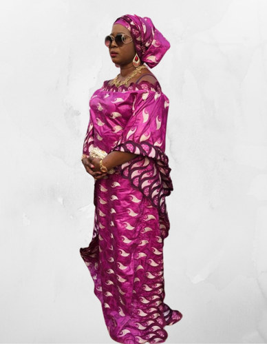 Traditional and cultural African wear