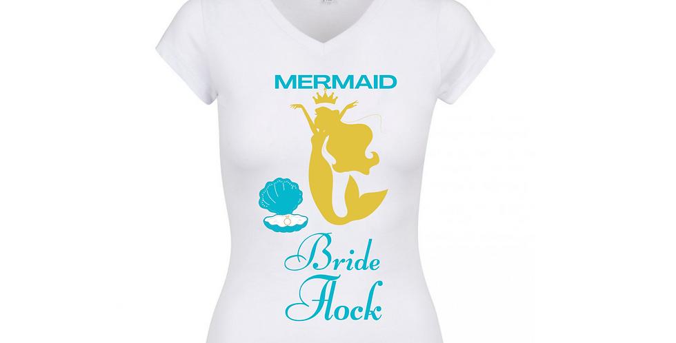 Personalised Bride Top