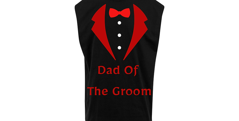 Dad Of The Groom Shirt